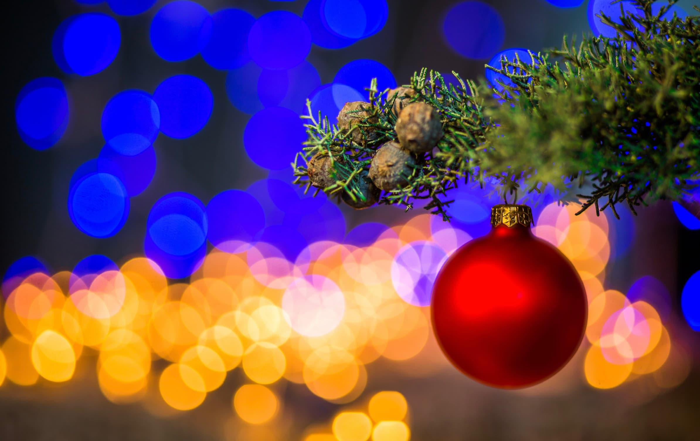 BENIDORM CHRISTMAS (4 Days)