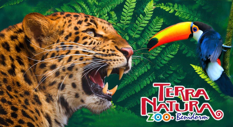 TERRA NATURA (Zoo Benidorm)