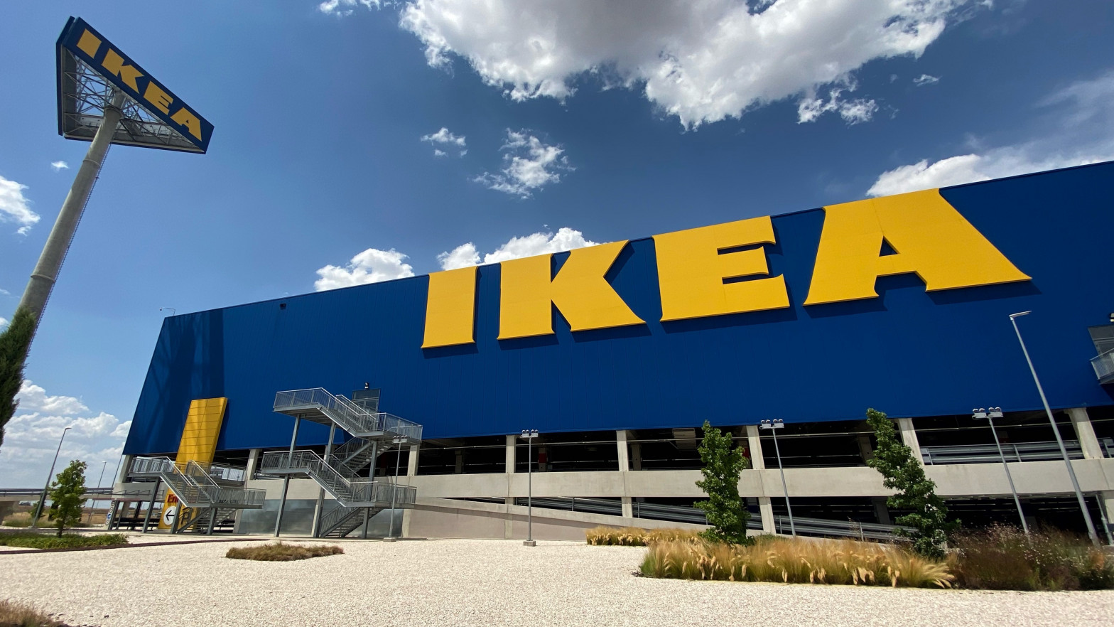 IKEA (Murcia)